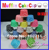 bakery paper cup - CM STRIPES MUFFIN CUPS CAKE MOLD MUFFIN CUPCAKE PATTY PAPER BAKING LINERS CAKE MOULDS BAKERY LINER