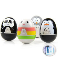 Wholesale Cute UV Toothbrush Sterilizer Health Germicidal Toothbrush Holder freeshipping