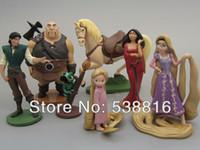animator doll - Tangled Princess Animators Collection Doll Figure Toys Kids Gifts