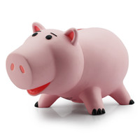 bank models - New Toy Story Hamm Piggy Bank Pink Pig Coin Box PVC Model Toys For Children quot cm With Box