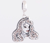 Cheap 925 sterling silver DIY Best silver charm