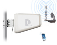 cell phone signal booster - New Outdoor LPDA Antenna for Cell Phone Signal Booster Repeater Amplifier CDMA GSM P0009231