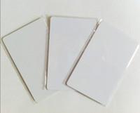 pvc card - Waterproof Mhz RFID PVC Proximity Smart UID Changeable Block Writable Card