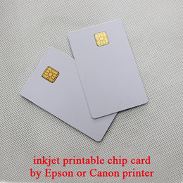 Wholesale-Free shipping inkjet chip card for Epson printer directly 25pcs/lot