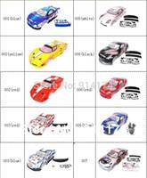 car body shell - rc car body shell for R C racing car mm henglong hsp