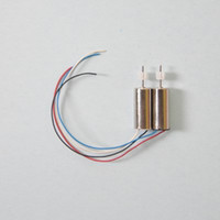 b s motors - SYMA S107G Motor A S107G Motor B spare parts Part for cm S107G S G Gyro R C Mini Rc Helicopter S107