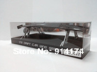 car spoiler - RC Car accessories RC drift car wing set series spoiler