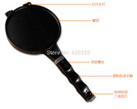 baked egg rolls - new Baking tool Egg roll mould Cone die pancakes die RoHS FDA LFGB For gas usful