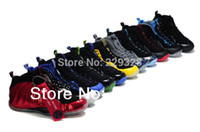 foamposite - Foamposite Thermal Map penny hardaway mens basketball shoes foamposites Weatherman Athletic Shoes SIZE