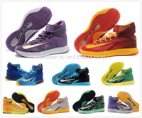 Wholesale New Model HyperrevOwen hyper rev Kyrie Irving Lightweight Flywire Mens Basketball Sport Shoes color Size