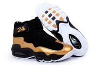 griffey shoes - new cheap KEN GRIFF basketball shoes mens athletic ken griffey Jr shoes men griffeys shoe us us13 cbd203