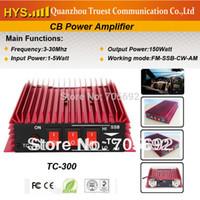 Wholesale Hot selling Mhz w SSB Hf ham radio CB Radio Amplifier TC