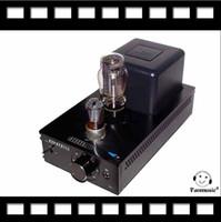 tube amplifier - DarkVoice SE Headphone Tube Amplifier neat technics headphone amp