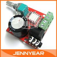 amplifier module - Amplifier Module Mini Digital Amplifier Board W W Class D Digital Amplifier DC V