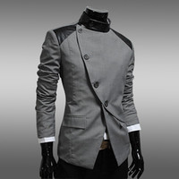 Wholesale Designer Men's Clothing Wholesale casual jackets men