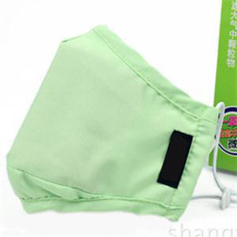 Wholesale 2014 New TS Practical Arrival Fashion PM2 Anti Fog Anti Dust Antibacterial Face Mask ST