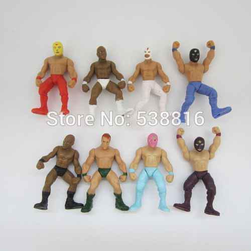 Wrestling Toys For Boys : Wholesale wrestling toys wrestler doll vivid marvel