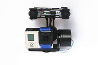 antenna controller - DJI Phantom Brushless Gimbal Camera Frame Motors Controller for Gopro3 FPV RTF