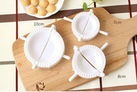 Wholesale DIY X Dumpling Mould Meat Pie Pastry Making Mold Maker Tool LY069