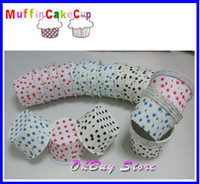bakery paper cup - SAVE WHITE MUFFIN CUPS CAKE MOLDS CUP CAKE PATTY PAPER BAKING LINERS CAKE MOULDS BAKERY LINER