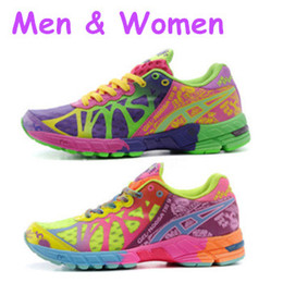 Wholesale Hot Sale Zapatillas Mujer athletic GEL Running Shoes for Women and Men Girl Noosa brand tri Outdoor Casual Walking Shoes