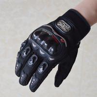 waterproof gloves - guantes luvas for PRO biker gloves moto motorcross full finger man women motorcycle GLOVE bicycle cycling waterproof glove