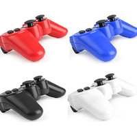 PS - Wireless Bluetooth Game Controller For PS III SIXAXIS Controls Joysticks Gamepad Controllers Video games