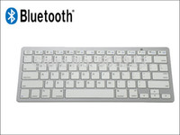 Cheap Wholesale-1pc lot china post air mail free KB450 Bluetooth Keyboard for android tablet IPad IPhone
