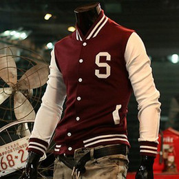 Designer Baseball Jackets Online | Mens Designer Baseball Jackets