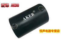 pa speaker - Brand AKER Mini W Waistband Portable PA Voice Amplifier Booster MP3 Speaker