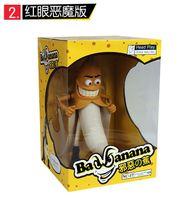 bad banana - Headplay Evil Bad Banana Man Funny Devil Style Large cm Novelty Adults Figure Toys Fashion Items MVFG033