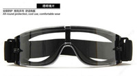 Wholesale New Hot Sale USMC Airsoft X800 Tactical Sunglasses Eye Glasses Goggles Motor Eyewear Cycling Riding Eye Protection