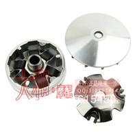go kart engines - Variator Assembly For GY6 CC QMB Engine Scooter ATV And Go Kart