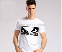 mma shirt - Fashion TShirt Men Camisa T Shirt Men Shirts MMa Casual Slim Multicolor Letter Print Cotton