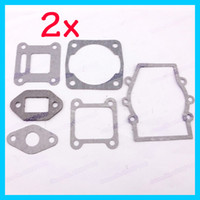 atv gaskets - sets pack motorcycle Engine Gasket Set Kit Parts for stroke cc cc MiniMoto Mini Dirt Pocket ATV Quad Moto Bike Motorbike