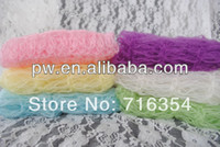 Wholesale pieces cm x cm Newborn Baby Crochet Mohair Wrap Handmade Photography Props Blanket Photo Props Mohair Lace Wrap
