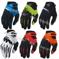 off road dirt bike - Thor MX Spectrum Gloves for BMX ATV Off Road Motocross guantes Dirt Bike bicycle cycling Motorbike Motorcycle glove