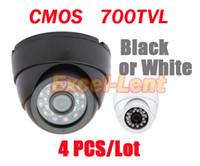big camera lenses - Big promotion off cctv camera CMOS TVL LED with3 mm standard Lens Black or