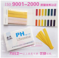 ph test strips - Pack pH Meters strips Indicator Test Strips Paper Litmus Tester Urine amp Saliva Pregnancy PH test Paper