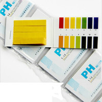 ph test strips - Newest Litmus Paper Test Strips Alkaline Acid pH Indicator Testing Test Kit T east