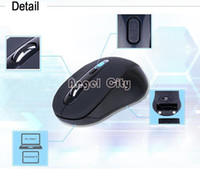 Cheap Wholesale-Best Selling Bluetooth Mouse Wireless Optical Computer Gaming Mouse Professional Game Mice For Desktop Laptop #6 SV002834