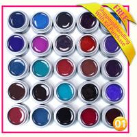 color nail gel - Lastest Temperature Changing Color Nail Art Gel Color Change Nail Art Soak Off Color UV Gel Polish color