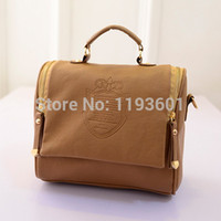 bag lady promotions - New Hot Promotion Women Handbag PU Leather Ladies Hand Bag Shoulder Bag Cross Body Bags for Women