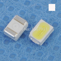 Wholesale white light SMD light emitting diode SMD MCD LED Lamp bead Hot