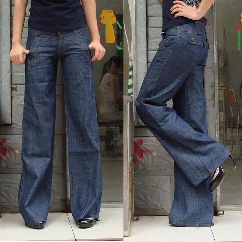 buy wide leg pants - Pi Pants