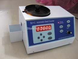 Wholesale new Automatic seeds counter counting machine for various shapes seeds Brand New