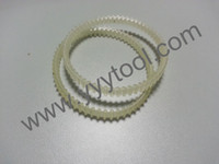 Wholesale Rotary tumbler Belts for BK jewelry making tools and equipment
