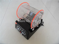 Wholesale Free ship New Kg Rotary Tumbler Surface Polisher Finishing Jewelry Polisher amp Finisher