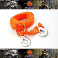 atv tow straps - New M Tow Strap Tow rope Tow belt Applicable to ATV UTV Motorcycle