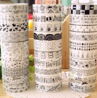 floral tape - Designs Lovely mmx10m Decoration Tape Floral Cartoon Lace PVC Tape